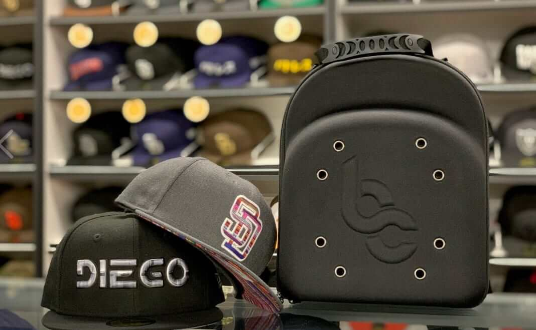 Should we keep the baseball cap sticker